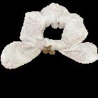 Chouchou bouquet de rose