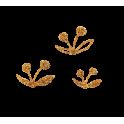 Miniatures fleurettes