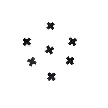 Croix miniatures