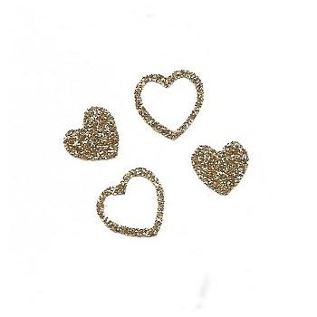Coeur miniatures