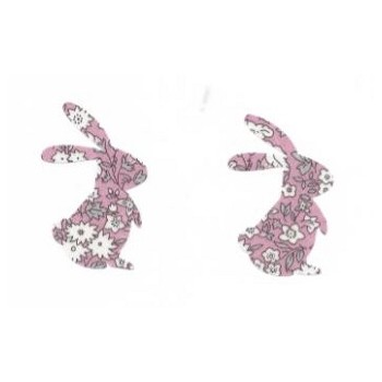 Miniatures Liberty Lapin