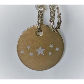 Médaille constellation