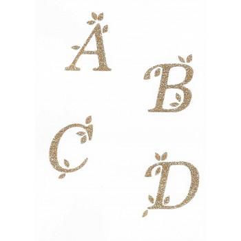 Mini Monogramme