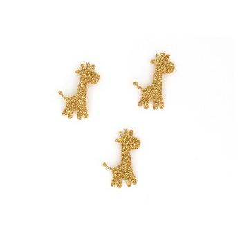 Miniatures girafes
