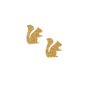 écureuils miniatures