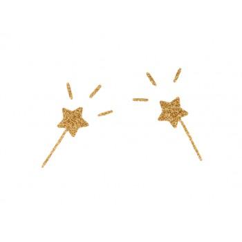 Miniatures baguette magique