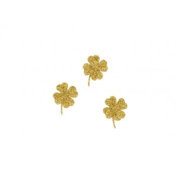 Miniatures trèfles à 4 feuilles