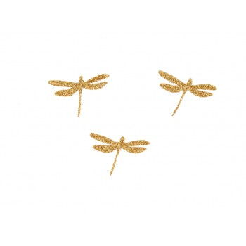 Libellule miniatures