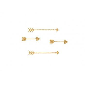 Flèches miniatures