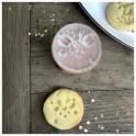 Tampon biscuit  tëte de biche
